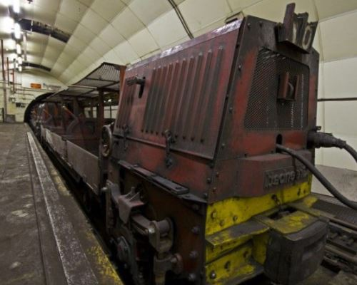 Почтовое метро в Лондоне может быть вновь открыто – для туристов