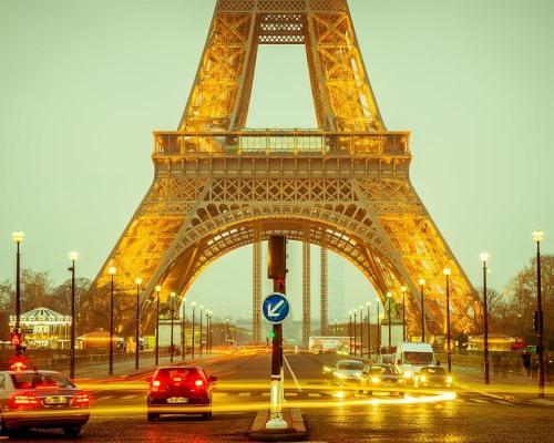 Горнолыжная Франция: часть 1 общие впечатления о стране