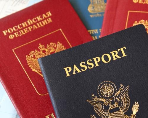 За скрытое второе гражданство уголовное дело?