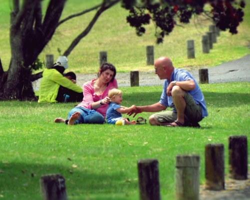 О тонкостях жизни в Новой Зеландии и творческих планах. Интервью с Ольгой Костюк
