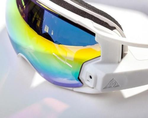 RideOn - дополненная реальность для горнолыжников