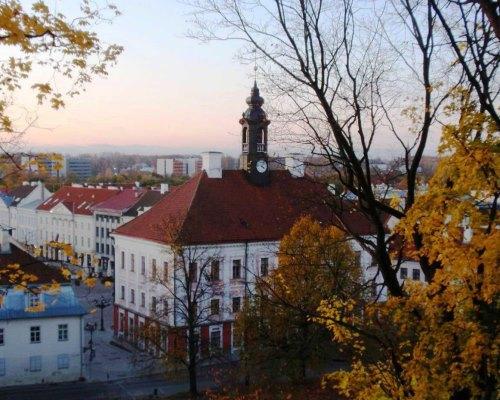 Один праздничный день в Тарту