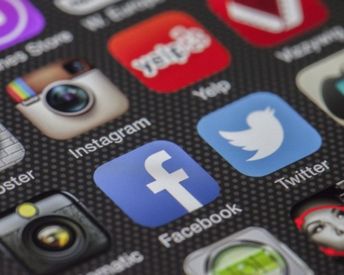 Официальные аккаунты NewsTraveller в социальных сетях