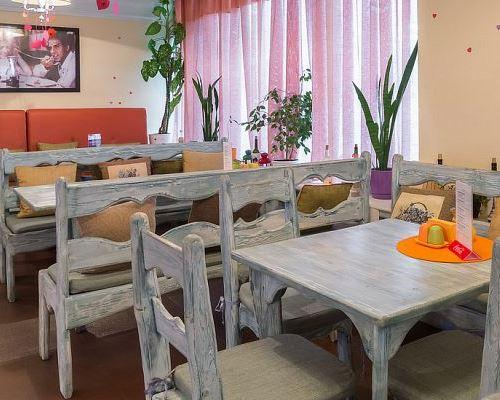 Ресторан La Roma