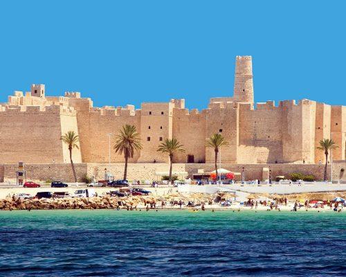 Туризм в Тунисе в настоящее время