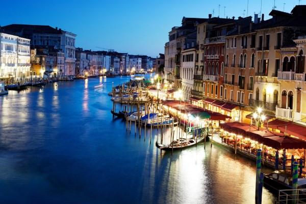 Романтика Италии