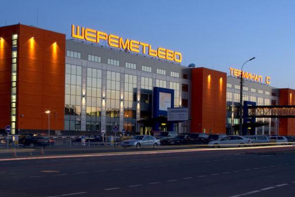 Такси аэропорта Шереметьево работает прибыльно