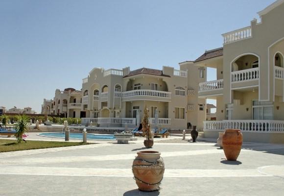 Самостоятельная аренда жилья в Египте на время отдыха