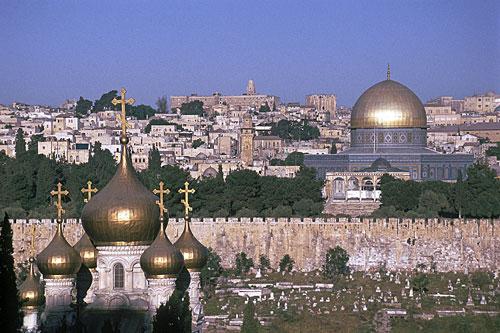 Туры в Израиль из Санкт - Петербурга