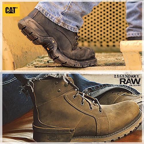 ботинки Кат в Украине