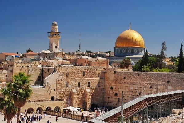 Туристическая привлекательность Израиля