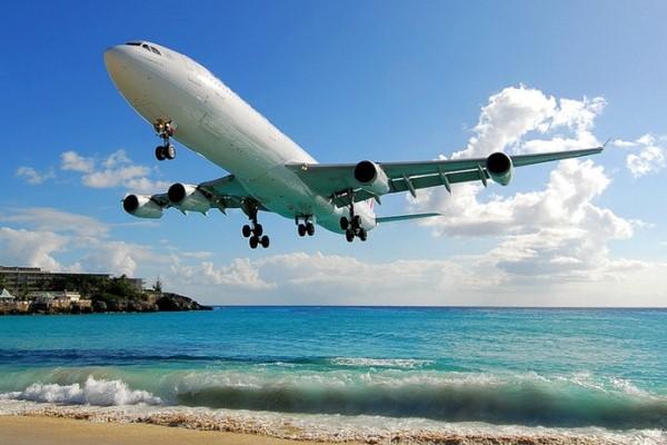 Авиабилеты онлайн: быстро, удобно, недорого