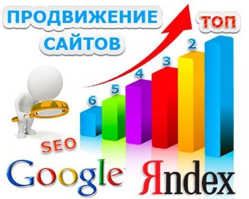 Где заказать грамотное продвижение сайта в поисковых системах?