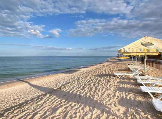Как планировать отдых на Азовском море