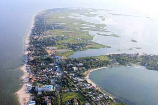 Бердянск – город у моря