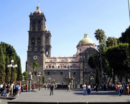 Мексика. Часть 2: Места и местечки, или куда стоит съездить