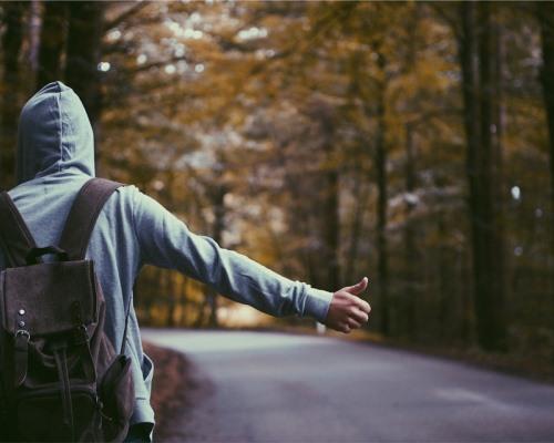 Путешествие в одиночку – загубленный отпуск или счастливый случай?
