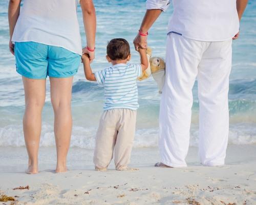 Туризм с ребёнком. К чему стоит быть готовым