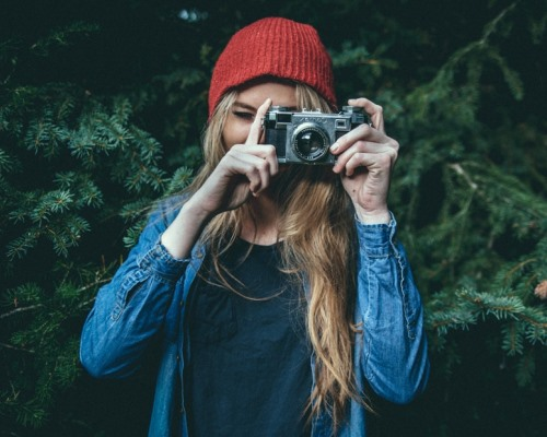 Контент-стратегия для travel-блогеров. Почему на неё забивают?