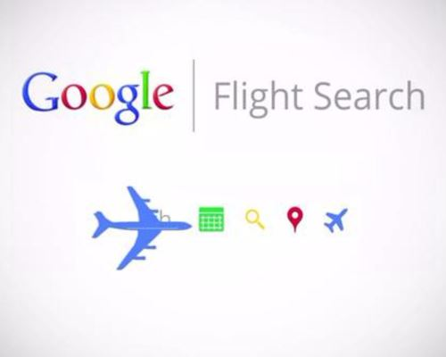 Flight Search от Google