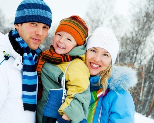5 ошибок при выборе одежды для активного зимнего отдыха