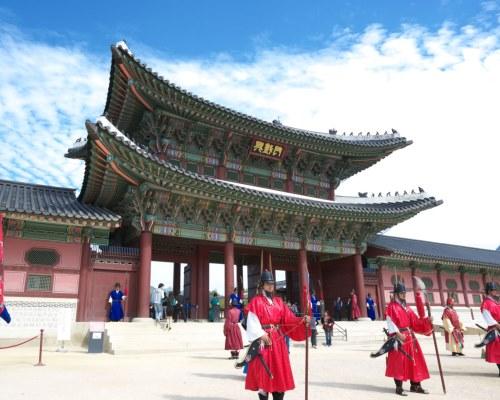 Визовый режим с Южной Кореей для туристов отменен
