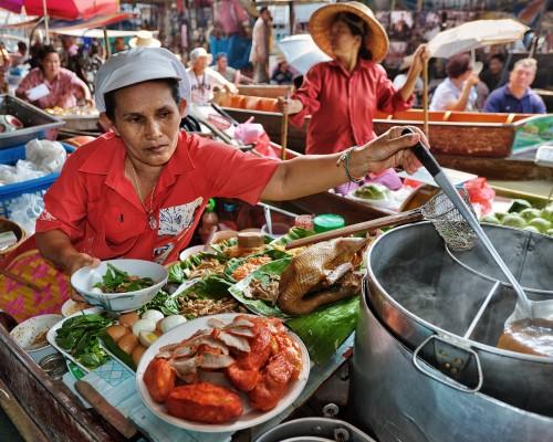 Самые частые проблемы у туристов в Таиланде