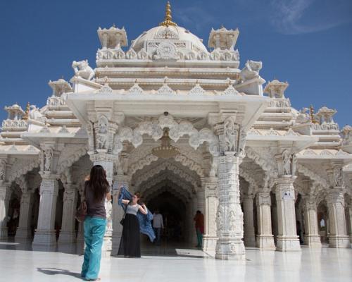 Советы туристам, собирающимся впервые посетить Индию
