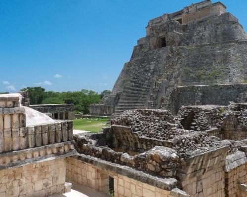 Мексика. Часть 1: Подготовка к путешествию
