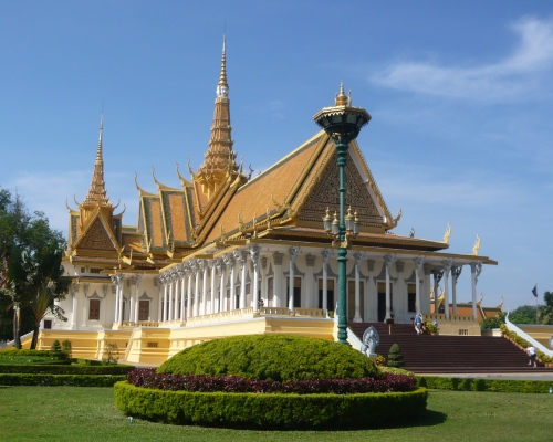 Пять мест в Азии, которые туристы недооценивают