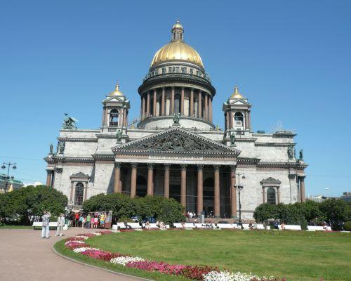 Самостоятельные путешествия по России – заметки от Федора Чихалина, Питер