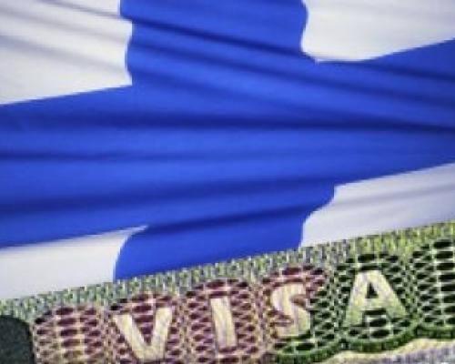 Сервисный сбор за выдачу виз в Финляндию повысится