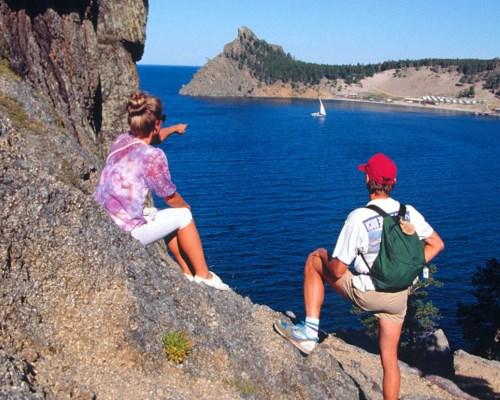 Будет значительный ли рывок во внутреннем туризме в 2015 году?
