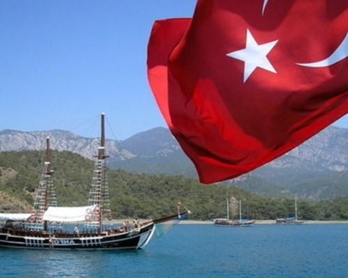 Турция, как и Египет, теперь – не рекомендованная для российских туристов страна