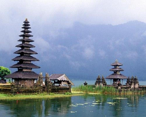Религии Индонезии