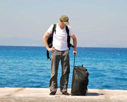 Спад туризма в Европу на 20-30% - правда?