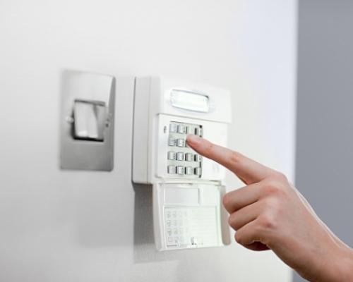 Обеспечение сохранности собственности и личной безопасности