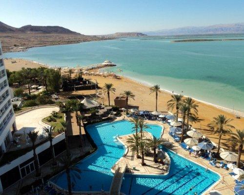 Комфортный отдых на курортах Мертвого моря