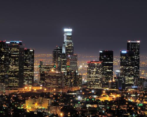 Что можно посмотреть туристу на экскурсии в Лос-Анджелес