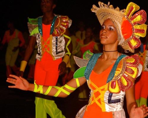 Гаванские фестивали