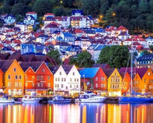 Южная Норвегия