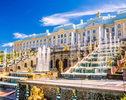 Туры в Санкт-Петербург. Рекомендации по выбору и бронированию гостиницы