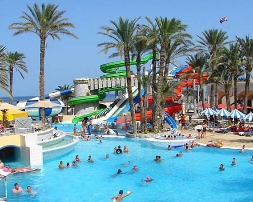 Тунис – лучшее место для райского отдыха
