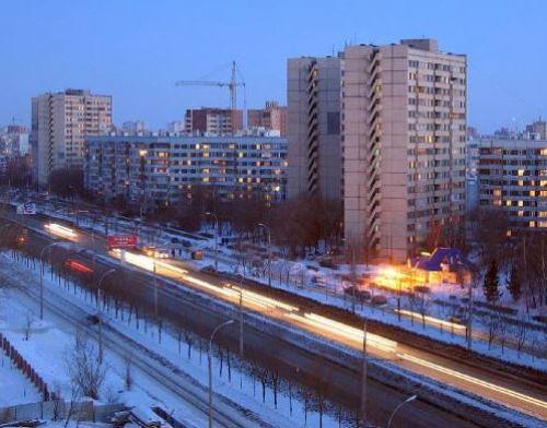 Тольятти – город технического прогресса и чувственного восприятия
