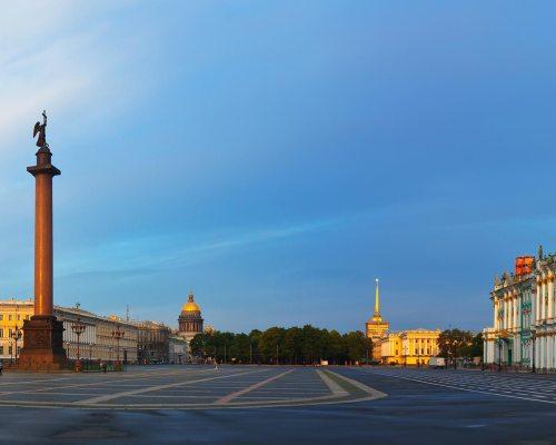 Отдых в Санкт-Петербурге - доступно и интересно!