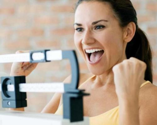 Экспресс - похудение: минус 5 кг за неделю
