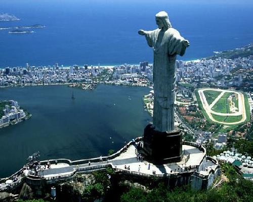 Культурная жизнь Бразилии