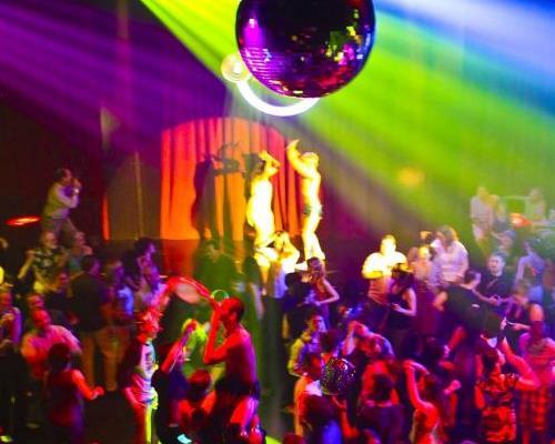 диско-бар Mojito Pianiga в Венеции