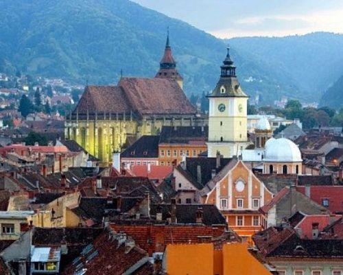 Бюджетный отдых в Румынии