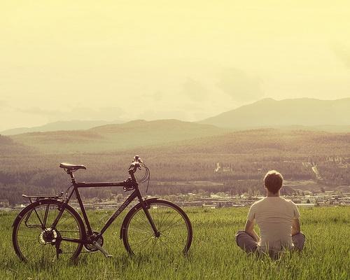 Виды велосипедного туризма